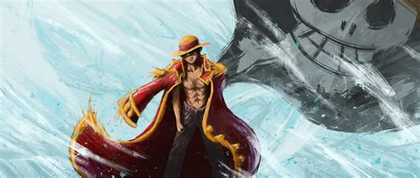 The Pirate King monkey d luffy the pirate king by yarigrafight on newgrounds