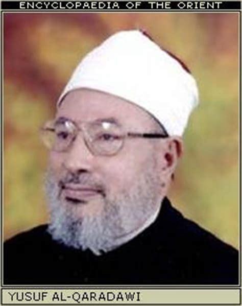 Islam Jalan Tengah Dr Yusuf Qardhawi tokoh islam dr yusuf al qaradawi