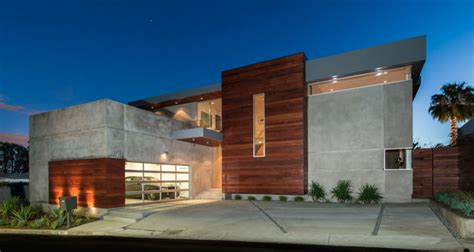 Home Front Design Build Los Angeles | 7 495 million contemporary home in los angeles ca