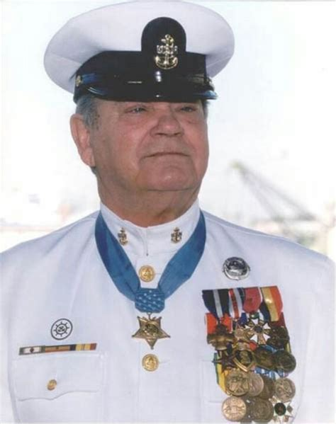 Most Highly Decorated Navy Seal in honor of navy day every day elliott williams