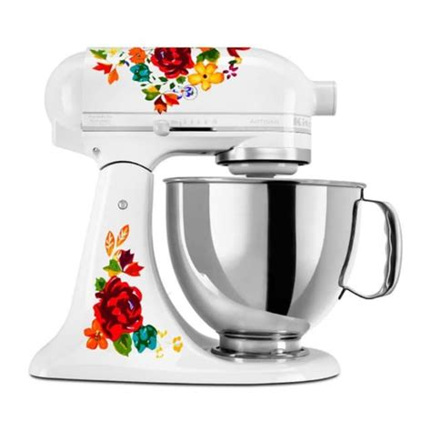 pioneer woman kitchenaid stand mixer decals etsy kitchn