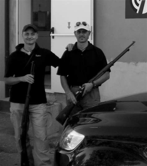 armeria sport consoli eventi tiro sportivo caccia armi nuove e usate ex