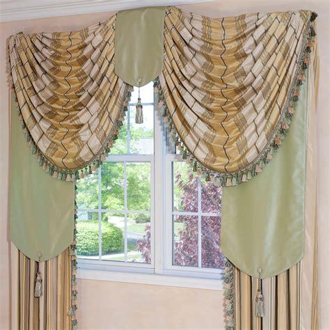 Decorative Window Treatments Custom Window Treatments Principe Interiors