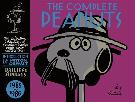 Go Set A Watchman Novel Import Hc 1 previewsworld complete peanuts hc vol 18 1985 1986 o a