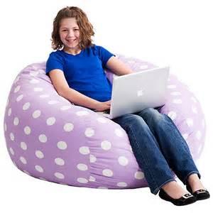 large 4 fuf bean bag chair multiple colors walmart com
