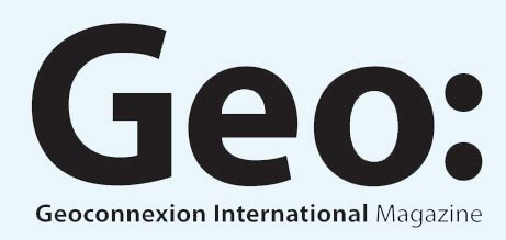 """seventh international conference on """"geographical analysis"""