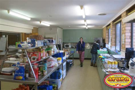 Peninsula Commercial Kitchen groups arura stays