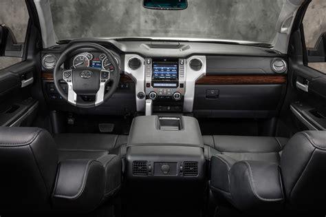 motor repair manual 2009 mitsubishi tundra interior lighting 2015 toyota tundra drops the v6 picks up integrated brake controller preview the fast lane