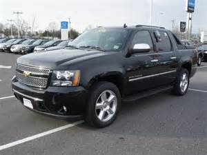 chevrolet avalanche 2010 blackwood mitula cars