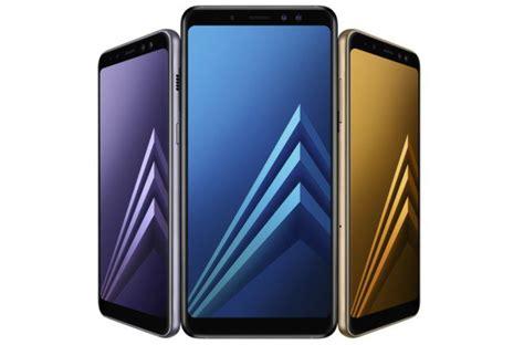 Samsung A8 Vs J7 Prime samsung chyst 225 telefony galaxy a6 i a6 hlavn 237 parametry jsou zn 225 m 233