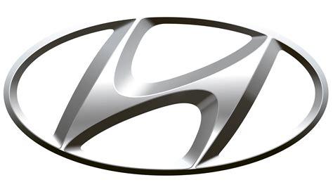 logo hyundai hyundai logo logos de coches s 237 mbolo emblema historia