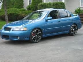 2003 Nissan Sentra Se R 2003 Nissan Sentra Pictures Cargurus