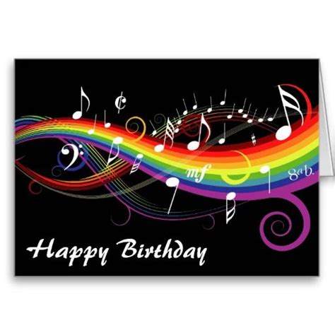music themed birthday quotes happy birthday wishes in musical notes happy birthday