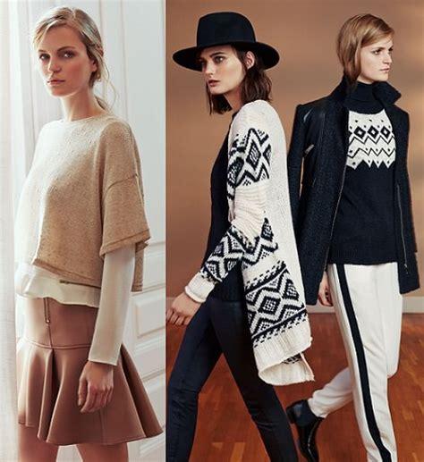 imagenes ropa otoño invierno 2015 cat 225 logo de lefties mujer invierno 2015 ropa y accesorios
