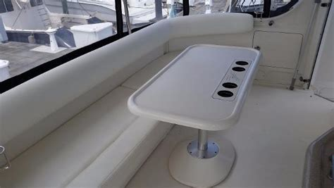 sea ray boat tables 2004 used sea ray motor yacht for sale 169 000 stuart