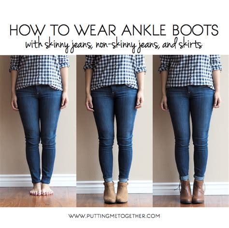 how to wear ankle boots how to wear ankle boots with and skirts putting me