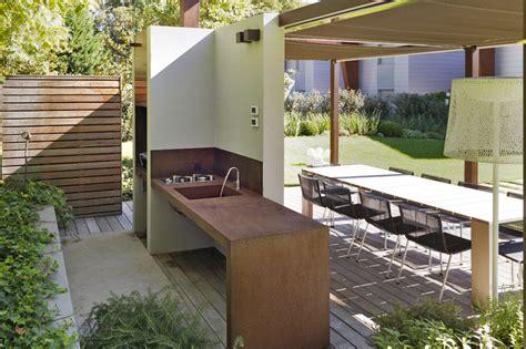 cucine da giardino in muratura cucine giardino cucine terrazza cucine da esterno