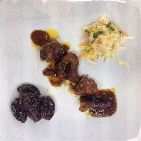 Dried Prune 500gr boar with prunes and spices newwinesofgreece