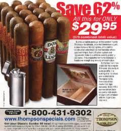 Macanudo Handmade Imported - caign for tobacco free