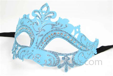 light blue masquerade masks blue masquerade masks imgkid com the image kid has it