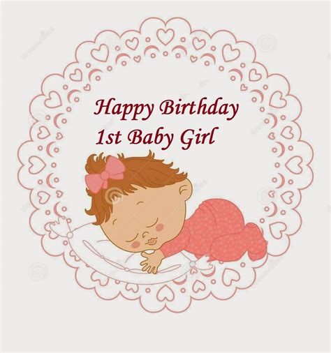 Wishing My Baby Happy Birthday Birthday Wishes For Baby Girl Page 5 Nicewishes Com