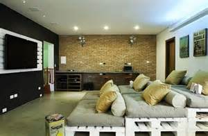 cool home cool home theater decoration design