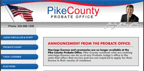 Allen County Court Search Allen County Probate Judge Pdf