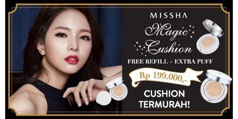 Jual Missha Time Revolution The Treatment Essence toko missha indonesia official shop shopee indonesia