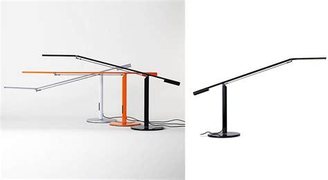 z bar mini led desk l koncept lighting z bar mini koncept zbar solo mini