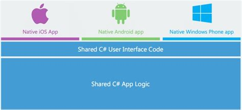 c how to achieve specific layout in xamarin forms for design xamarin different views for each platform