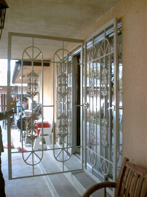 Patio Door Gates Condoors Security
