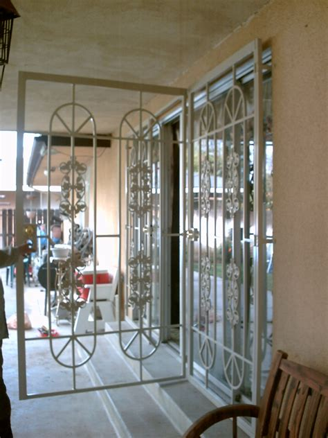 Condoors Security Patio Door Security Gates