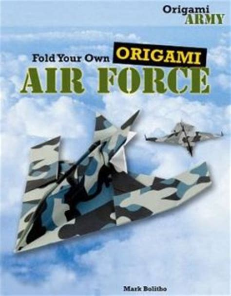 Air Origami - fold your own origami air by bolitho