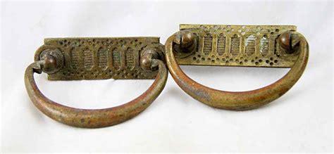 victorian style dresser pulls victorian brass dresser pulls olde good things