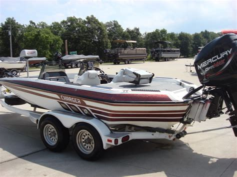 charger bass boats bass boats for sale