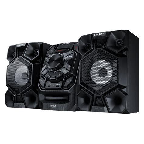 Miniatur Sound System 1 mx j630 cd mini audio system 2 0 ch 230 w bluetooth