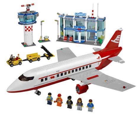 toys r us airplanes lego 174 city airport 3182 toys lego collection