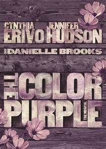 the color purple on broadway the color purple