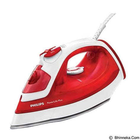 Setrika Philips Steam Iron jual philips steam iron gc2986 murah bhinneka