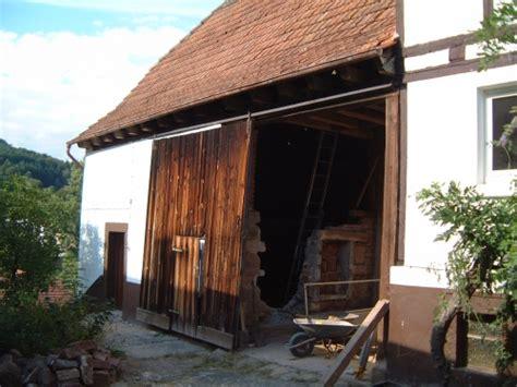 scheune wohnraum umbau und sanierung eines wohnhauses mit scheune
