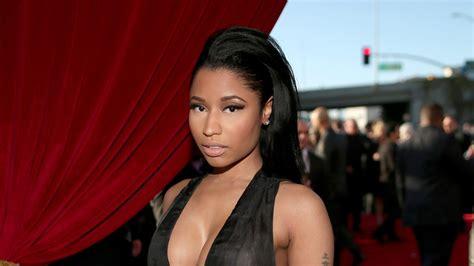 Newly Single Nicki Minaj on Feminism, The Pinkprint, and