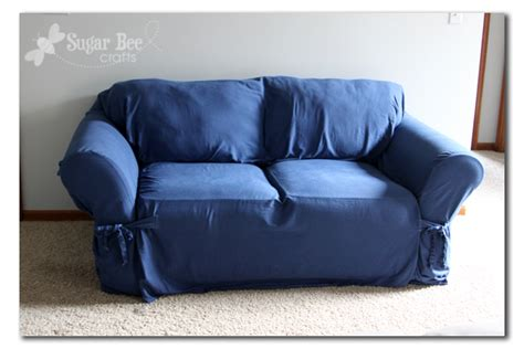 how to dye slipcovers dyed couch slipcover sugar bee crafts