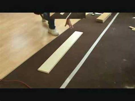 laminate flooring measuring cutting youtube