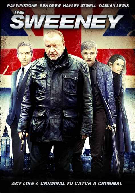 The Sweeney 2012 The Sweeney Dvd Release Date April 2 2013