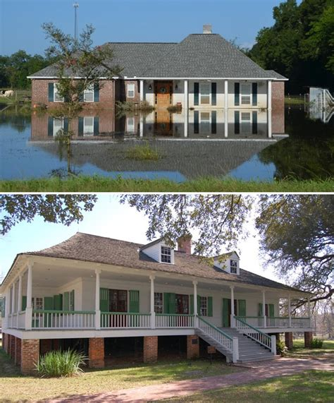 is my house in a flood zone how growth focused politics helped build vulnerability in louisiana s flood zones the new york