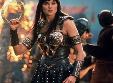 petition bring back lucy lawless for xena!