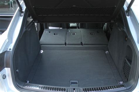 Porsche Macan Trunk Space by We Answer All Your Porsche Macan Questions Flatsixes