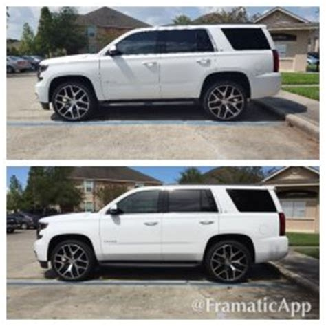 leveled the 15 hoe this morning.   chevy tahoe forum   gmc
