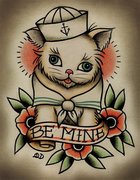 cat tattoo flash cat tattoo design tattoo tattoos ink cattoos