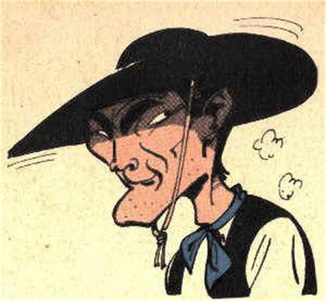 The Singing Wire Lucky Luke lucky luke the belgian cowboy